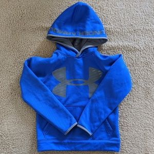 Under Armour boys hoodie